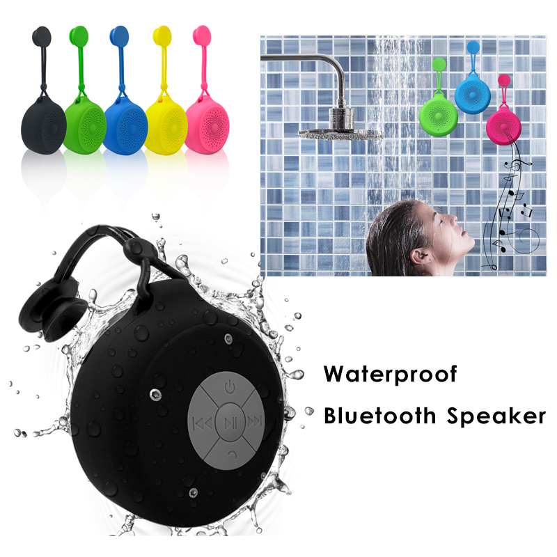 Binai G5 Mini Wireless bluetooth Speaker Waterproof Outdoors Speaker for iPhone Samsung Xiaomi