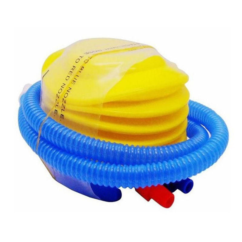 IPRee™ Inflatable Small Air Pump Inflating Tool For Swimming Ring Yoga Ball Balloon Party Toy