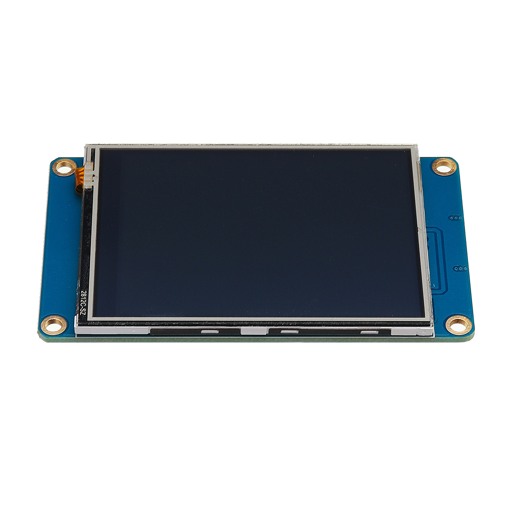 Nextion NX3224T028 2.8 Inch HMI Intelligent Smart USART UART Serial Touch TFT LCD Screen Module For Raspberry Pi Arduino Kits