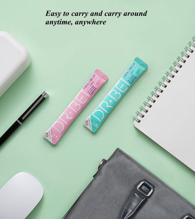 Xiaomi Mouthwash Double Taste To Protect Oral Health