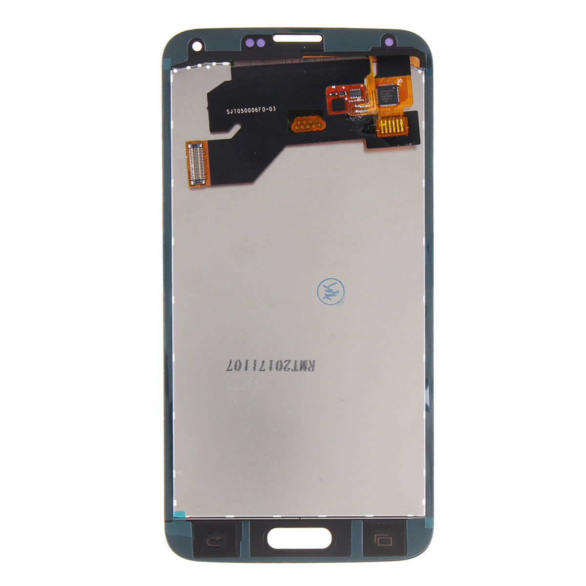 Assembly LCD Display + Touch Screen Digitizer Replacement & Repair Tools for Samsung Galaxy S5 i9600 G900F