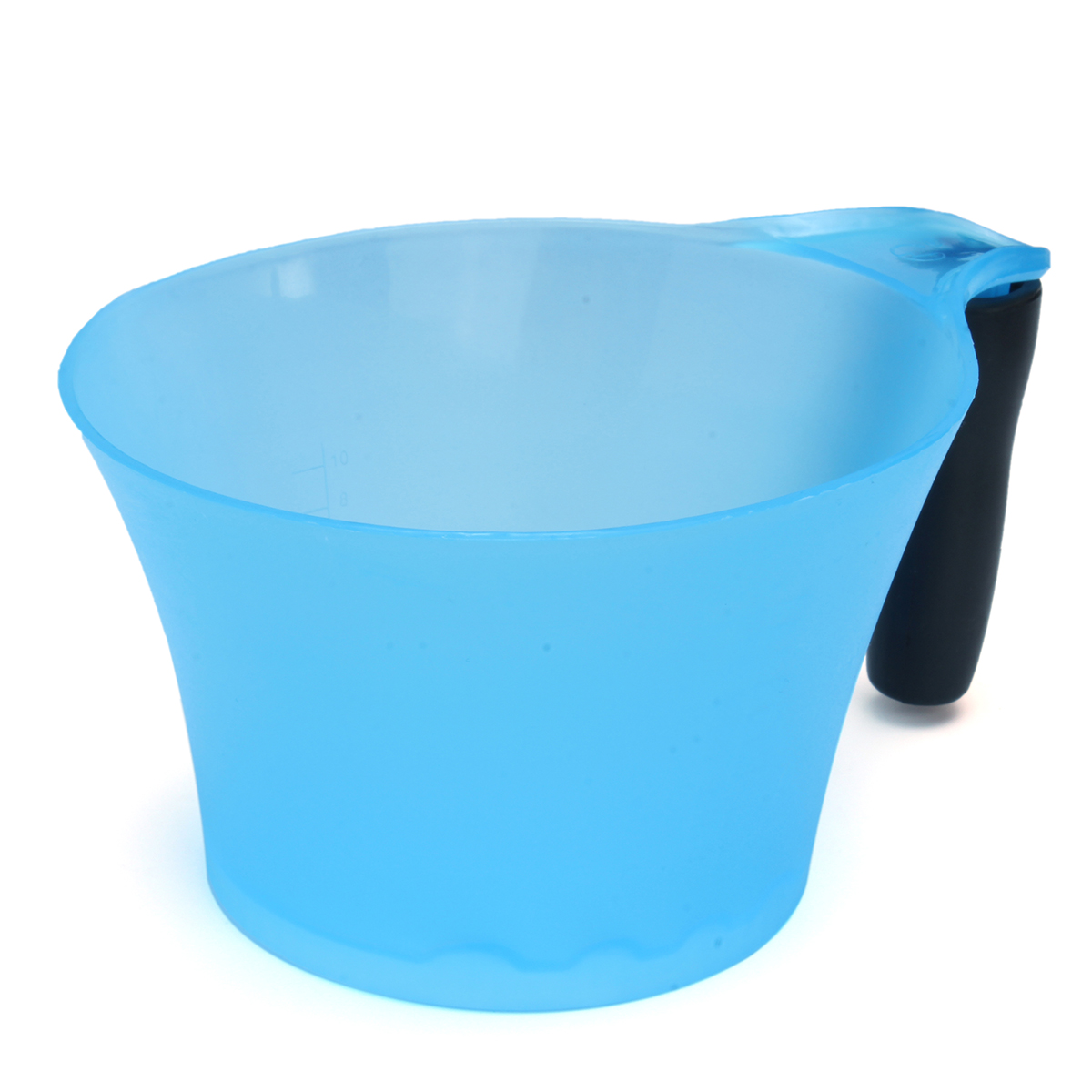 400ml Professional Plastic Hair Tint Bowl Color Mixing