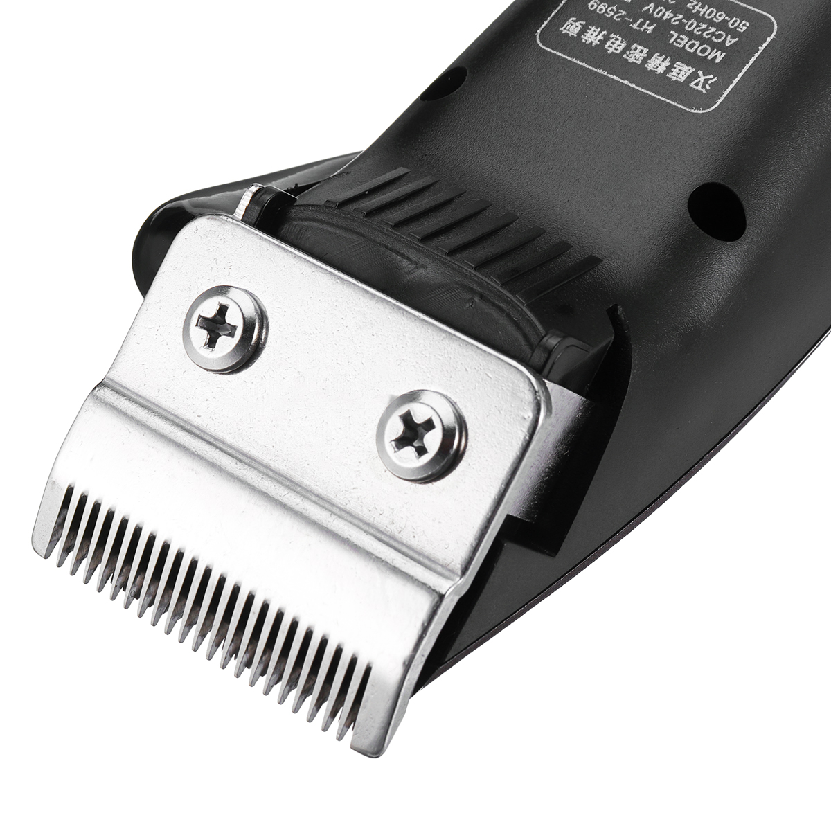 Powerful 35W Professional Electric Pet Clipper Dog Cat Horse Hair Trimmer Comb Grooming