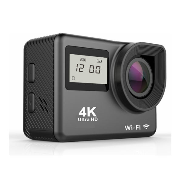 G730DR Touch 2.0 Inch Screen Action Camera Car DVR