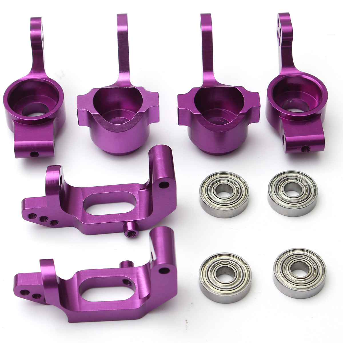 Upgrade Spare Parts For HSP Redcat 1:10 RC Racing Buggy Truck Truggy Car