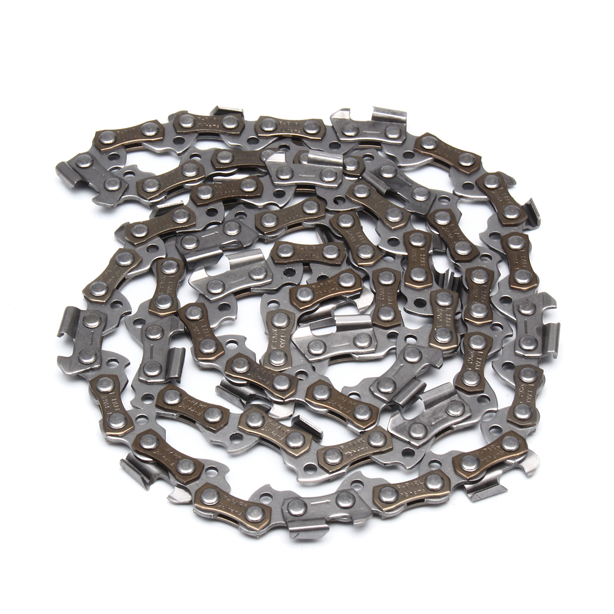 14 Inch Steel Chain Saw Guide Bar with 2pcs Chains for Stihl Chainsaw 017 MS170 MS171