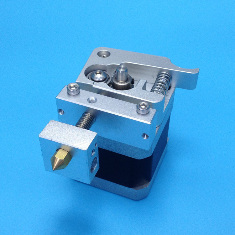 Full Metal Upgrade Edition Extruder Right/Left Module For 3D Printer
