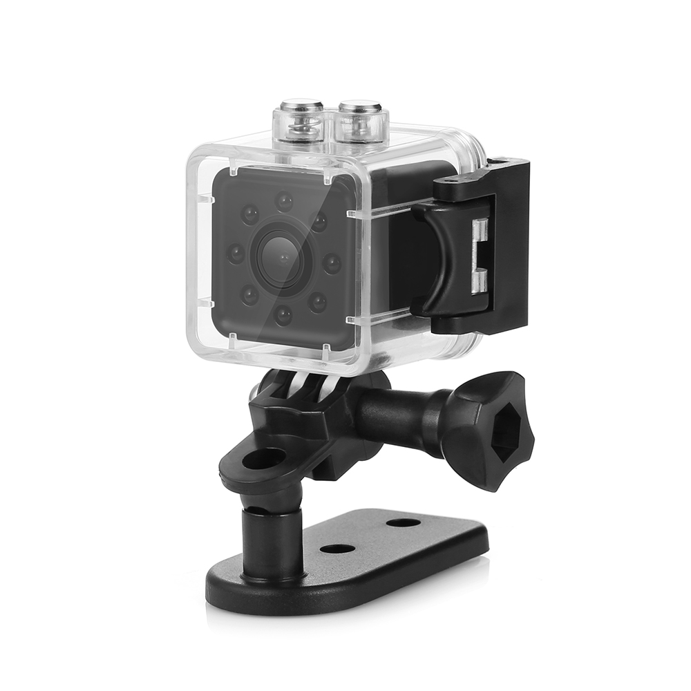 Quelima SQ13 30m Underwater Waterproof Case Cover