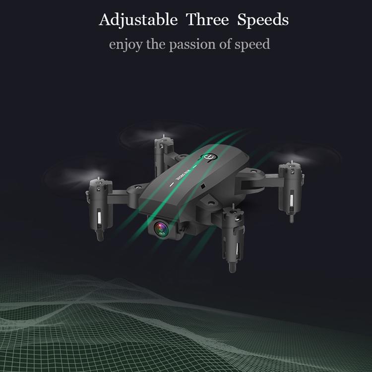 H19 Mini 2.4G WIFI FPV With 4K HD Camera Altitude Hold Headless Mode RC Drone Quadcopter RTF - Photo: 5