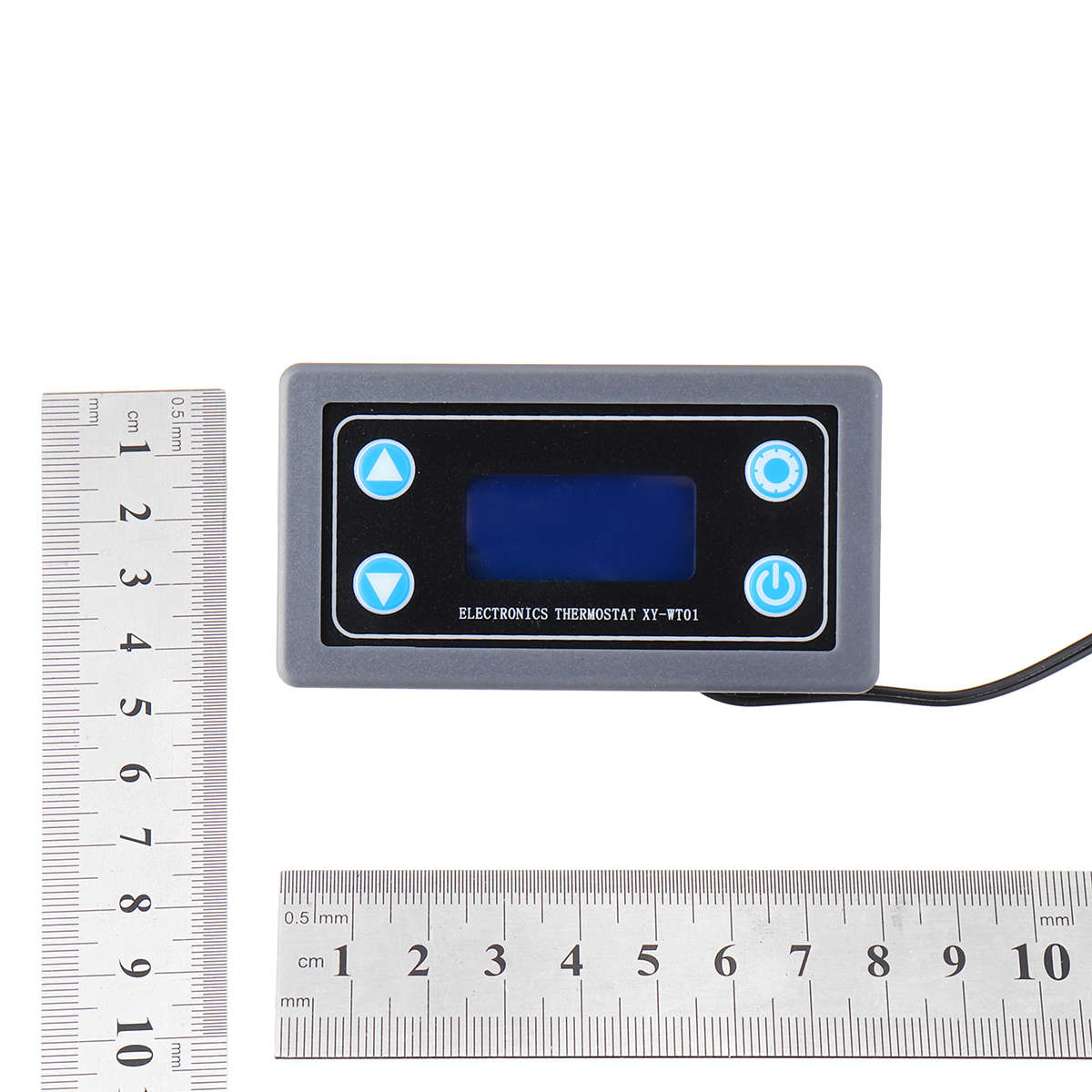 Image result for XY-WT01 Temperature Controller Digital LED Display Regulator Thermostat Switch