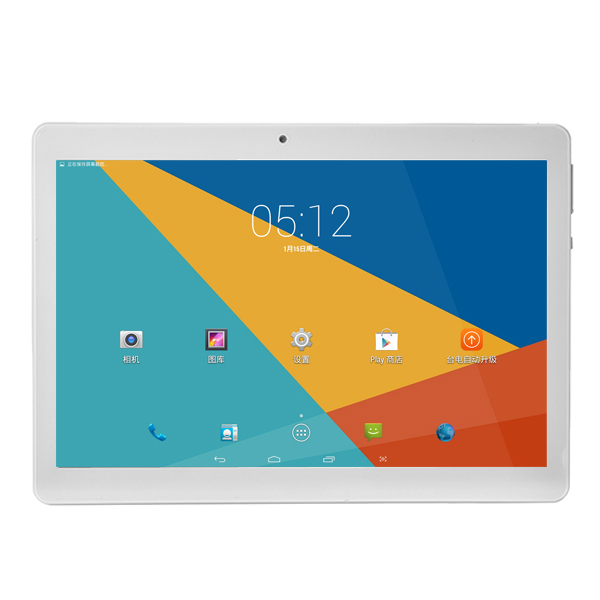 Teclast X10 Quad Core MT6580 1G RAM 16GB ROM 10.1 Inch Android 6.0 Dual 3G Tablet