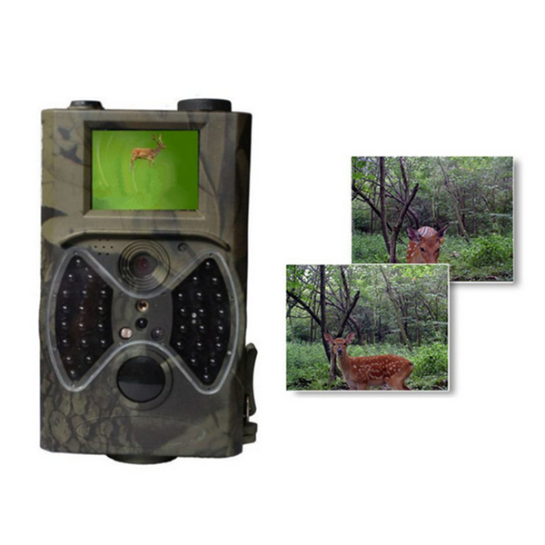 Field Detection Non Flash Hunting Camera Infrared Anti