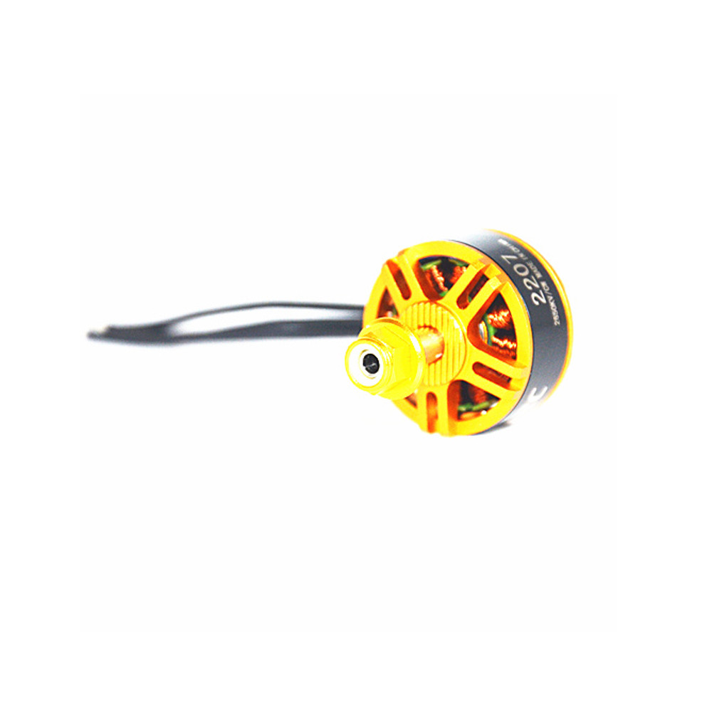 TINSLY-2207 2650KV 4~5S Brushless Motor 34g for RC FPV Racing Drone