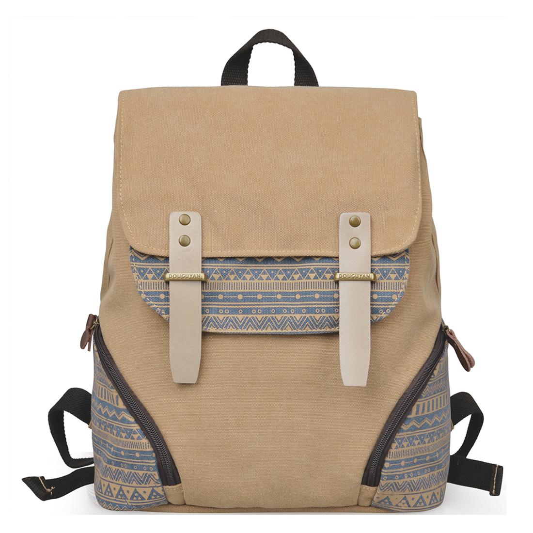 Women National Leisure School Backpack