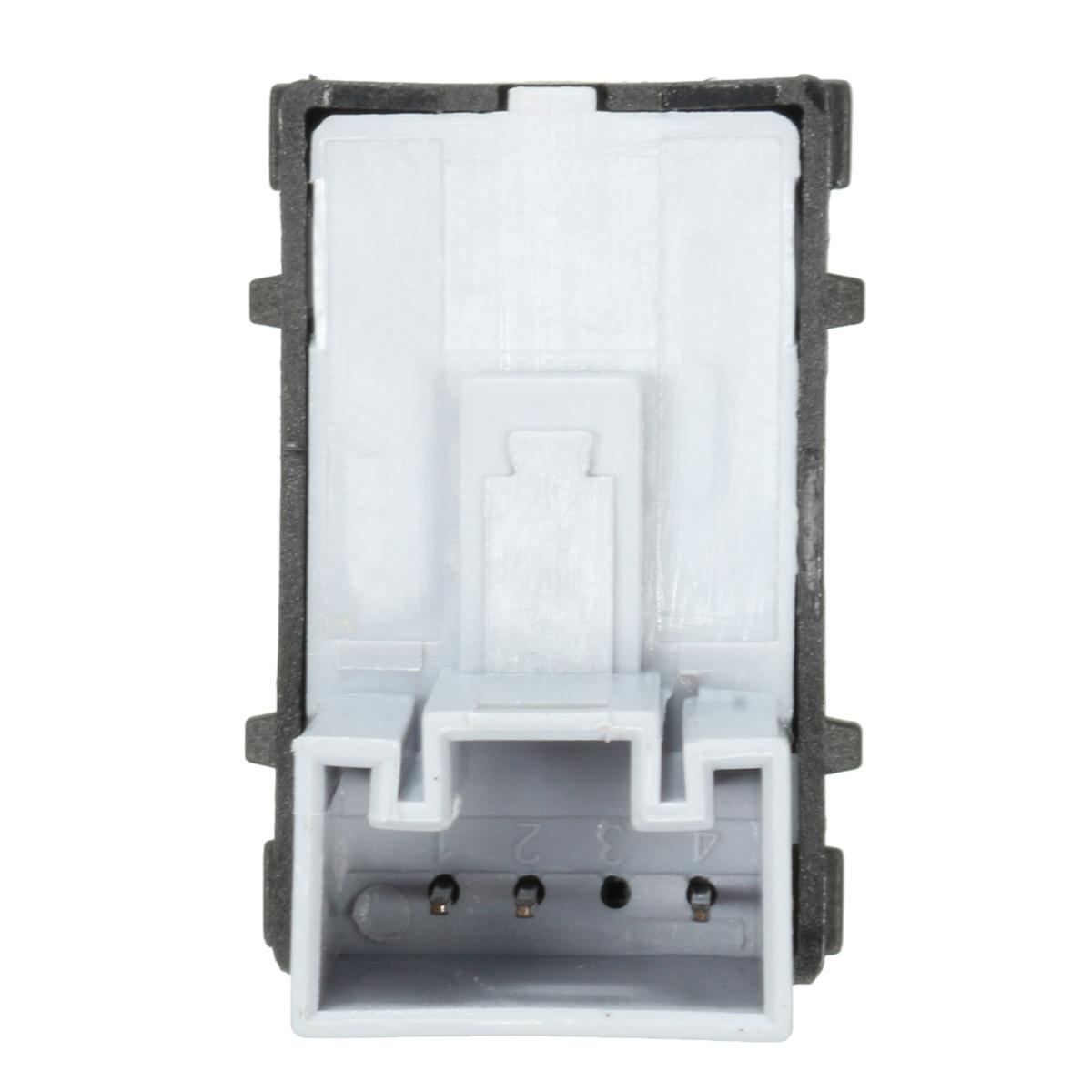 Electric Power Window Switch For Skoda Fabia Octavia Superb