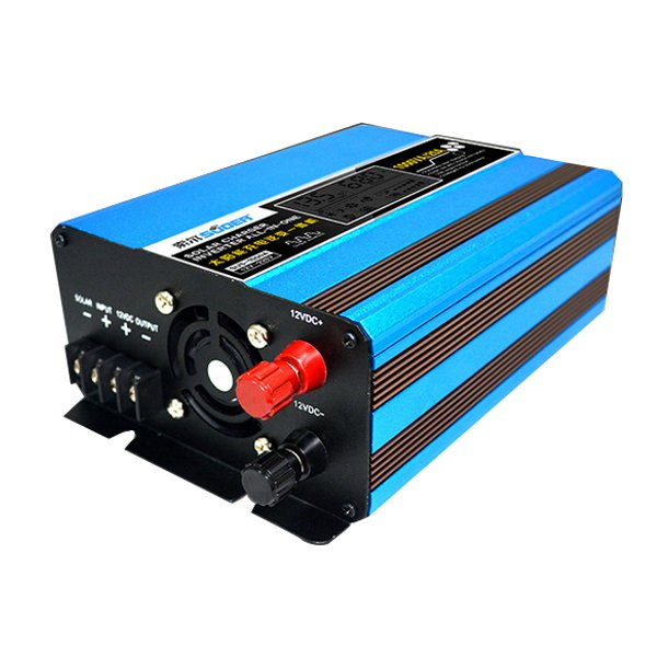 Suoer™ 1000W 20A 3 Inch LED Display 12V To 220V Solar Car Power PV Inverter Converter With USB Output
