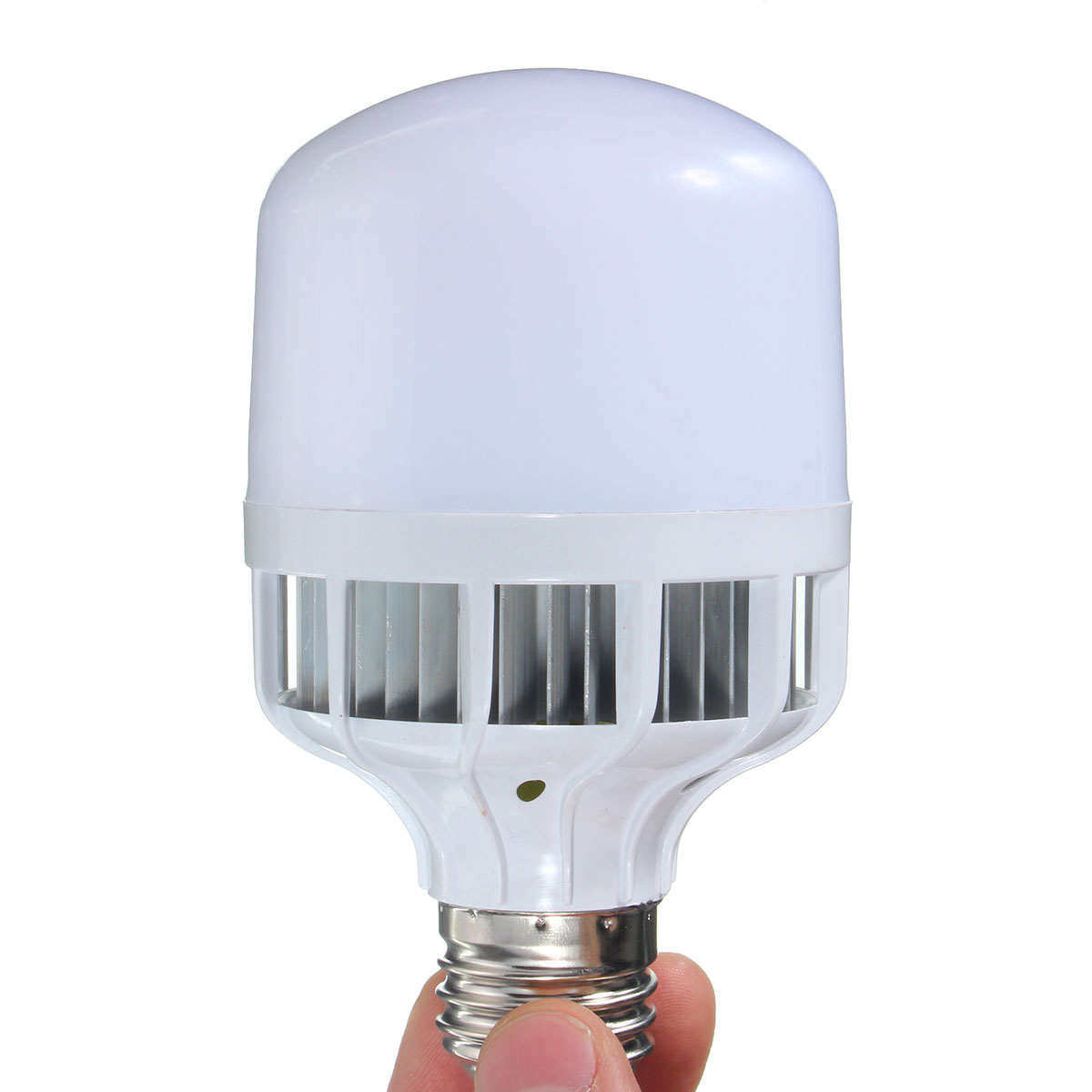 E27 B22 10W 440LM 5730 SMD LED Light Lamp Bulb White Bright for Home Bedroom Non-Dimmable 220V