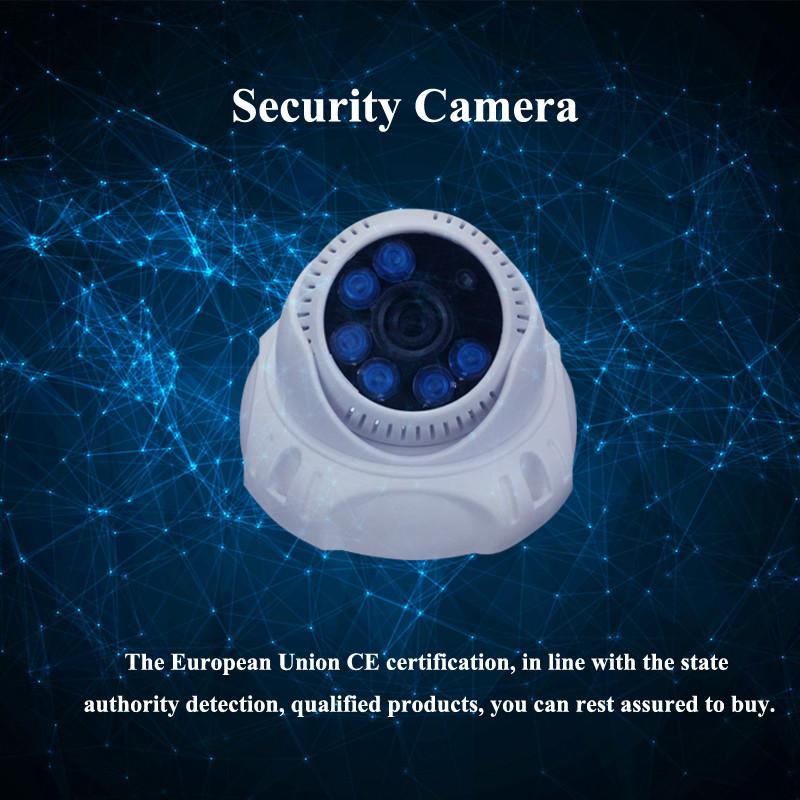 1200TVL Lens 3.6/6mm Infrared Night Vision for IMX138 DOME CCTV Camera Security Camera IR Cut Filter