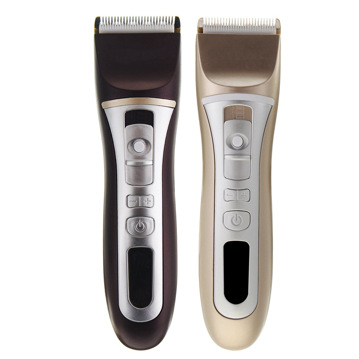 100V-240V Electric Hair Clipper With Comb
