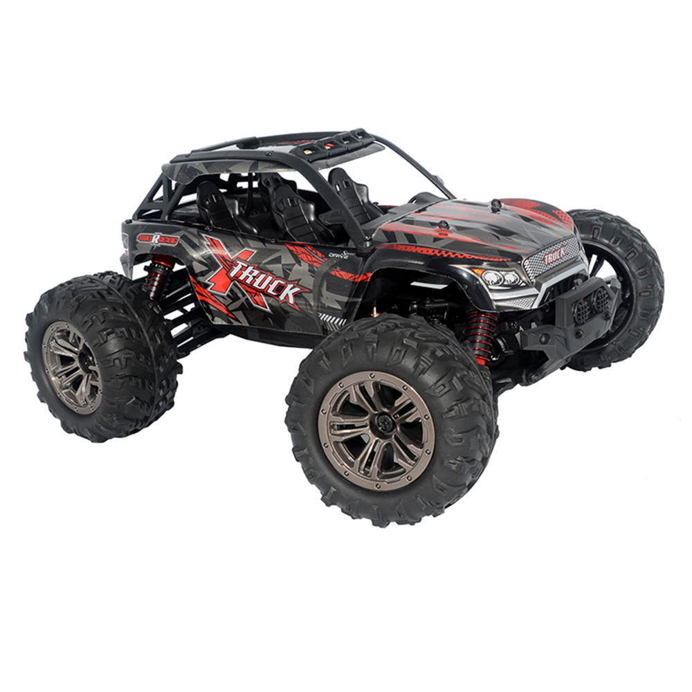 PXtoys 9137 1/16 2.4G 4WD 36km/h Rc Car Desert Off-Road Monster Truck RTR Toy