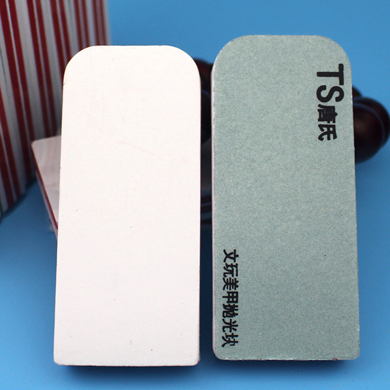 Double Side Polishing Block Knife Sharpener Stone Sharpening Tool