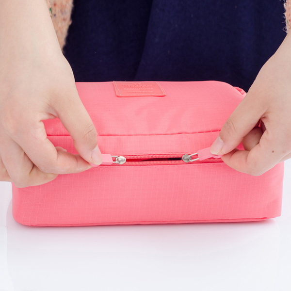 Multifunction Travel Wash Cosmetic Bag Makeup Storage Bag
