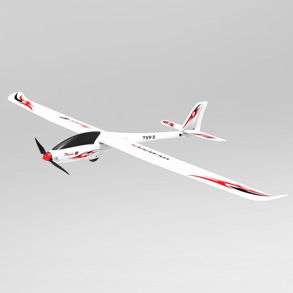 Volantax Phoenix V2 759-2 2000m Wingspan EPO Sport Aerobatic Glider RC Airplane PNP