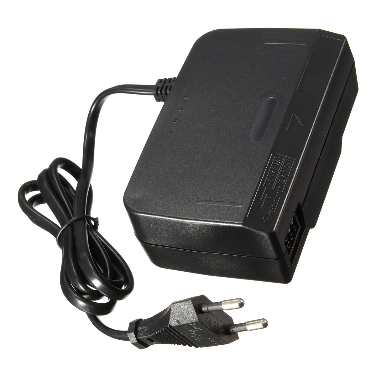 AC100-245V DC Power Supply Adapter Charger Wall Charger For Nintendo 64 Game Console