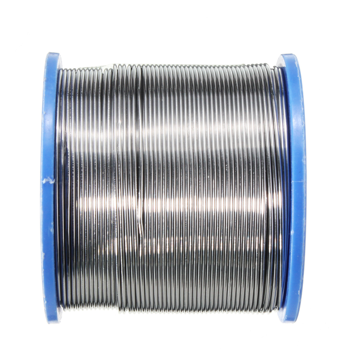 400g 60/40 Tin Lead 1.8-2.2% Flux 0.8mm Dia Soldering Solder Wire Reel