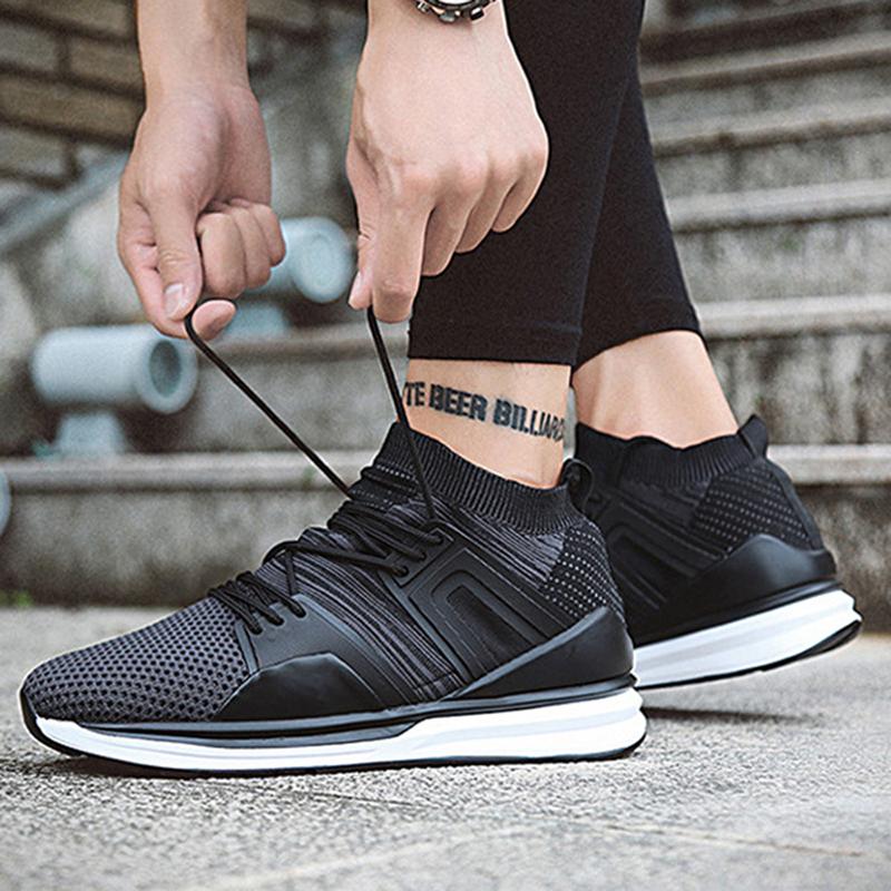 Men Fashion Sports Sneakers