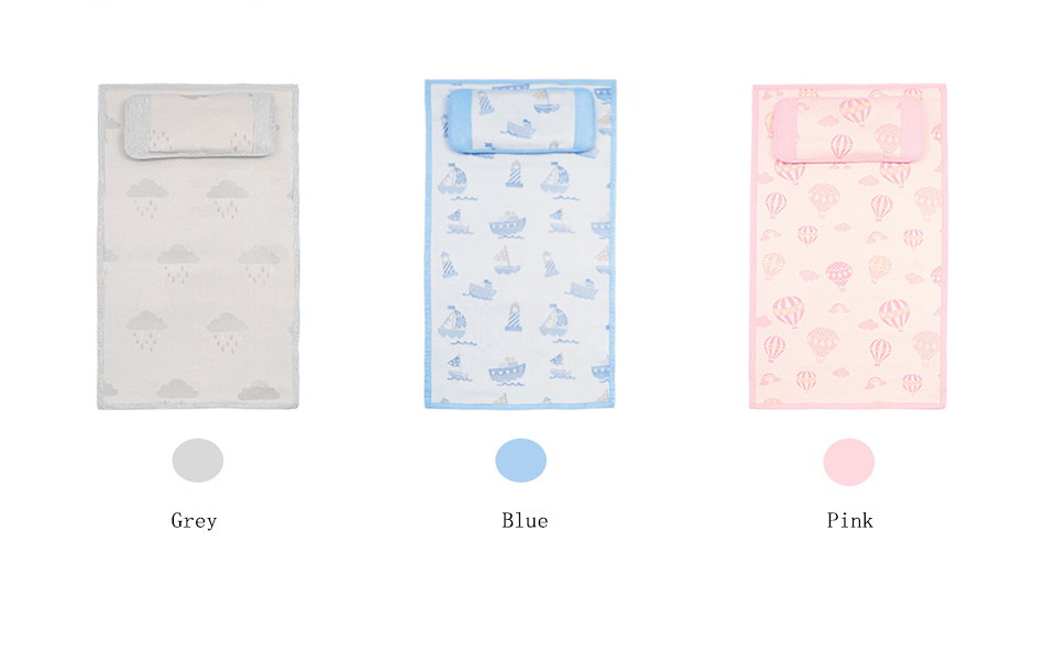 XIAOMI Bestkids Baby Natural Ice Silk Mat Baby Play Mat