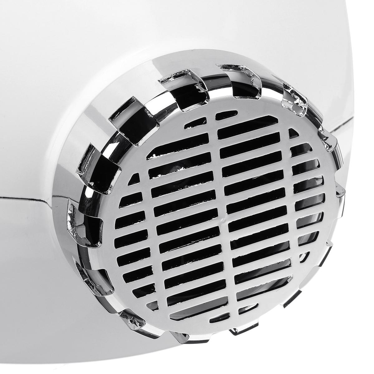 12V/24V 5KW Diesel Air Parking Heater 4Holes Diesel Heating Parking Air Heater