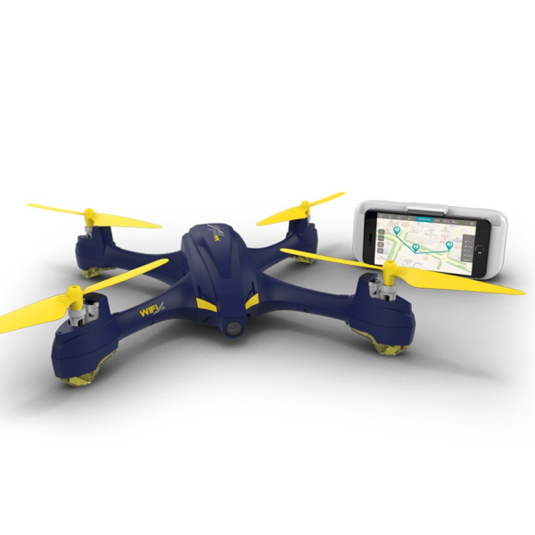 Hubsan X4 STAR H507A App Compatible Wifi FPV With 720P HD Camera GPS RC Drone Quadcopter RTF