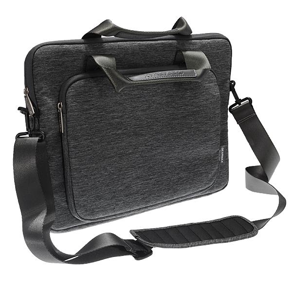 GEARMAX Waterproof Shockproof Inner Lining Protection Nylon Laptop Bag for Macbook Air
