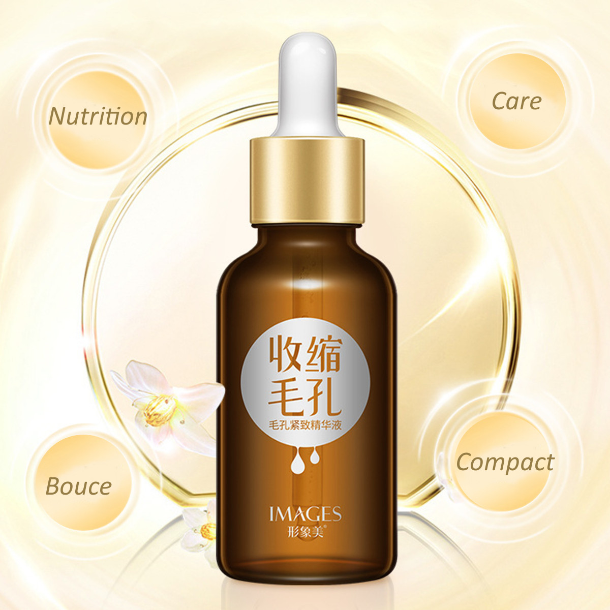 100% Pure Firming Hyaluronic Acid Serum