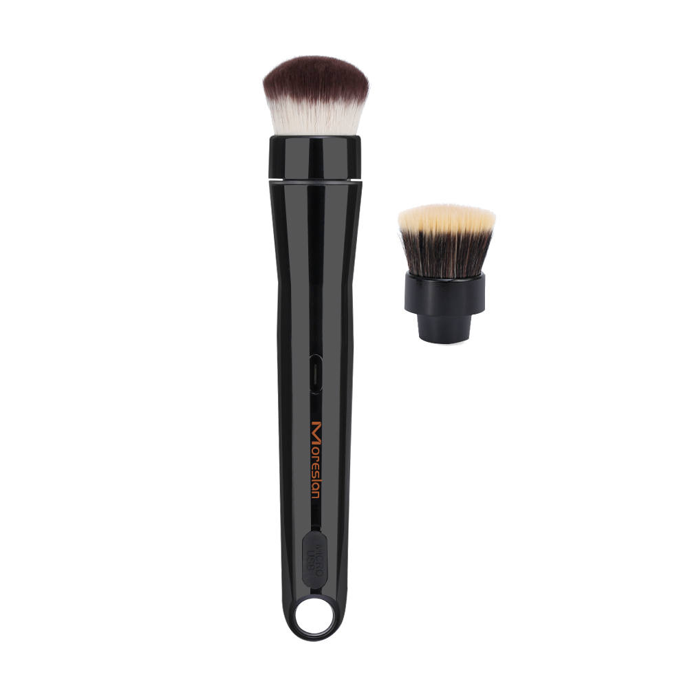 Portability USB Rechargeable Electric Makeup Brushes