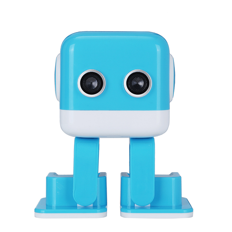 WLtoys Cubee F9 Intelligent Programming APP Control Remote Control Dancing Robot Toys