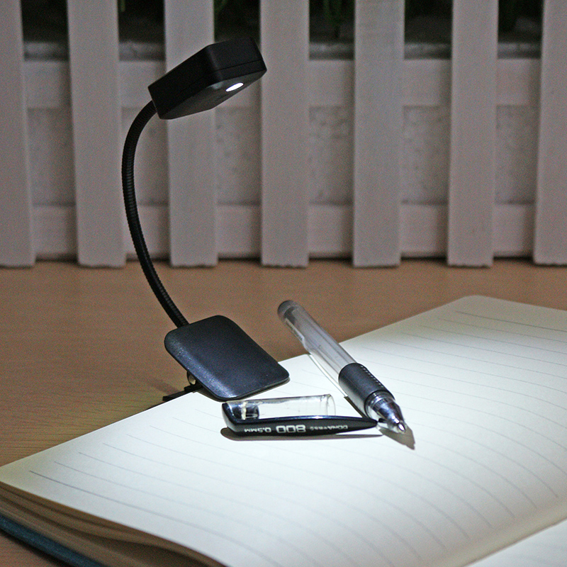 Mini Lamp eBook Reader LED Light For Kindle KOBO Flex Onyx Boox Boyue