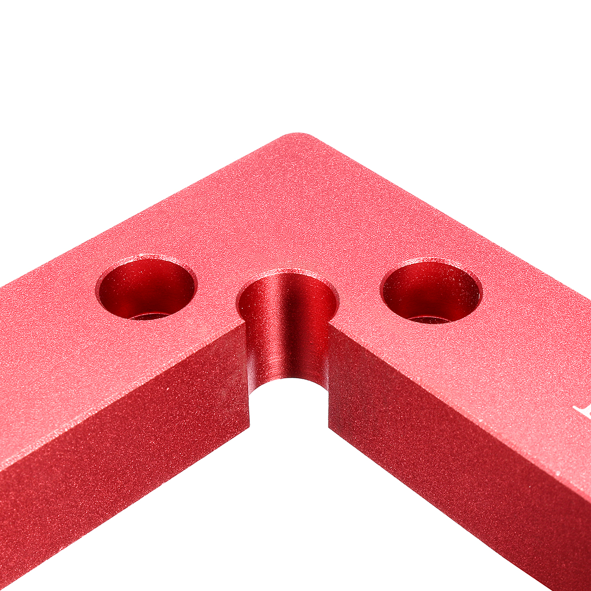 90 Degree Precision Machinist Clamping Square Positioning Right Angle Ruler Clamping Measure Tools