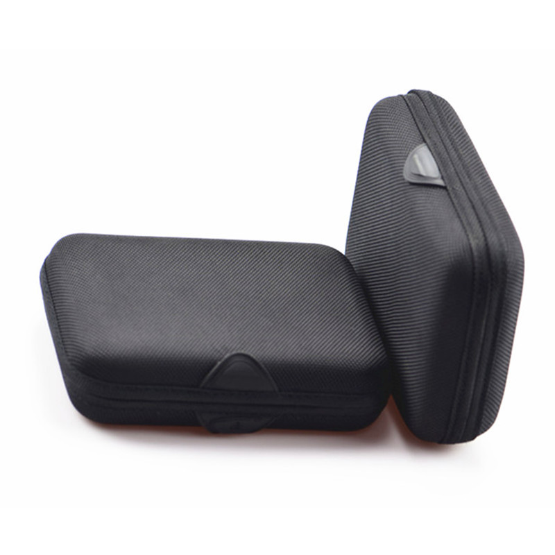 LEORY EVA Large Earphone Headphone Storage Case For AKG K430 K420 K450 K451 Q460 K412P K404 K414