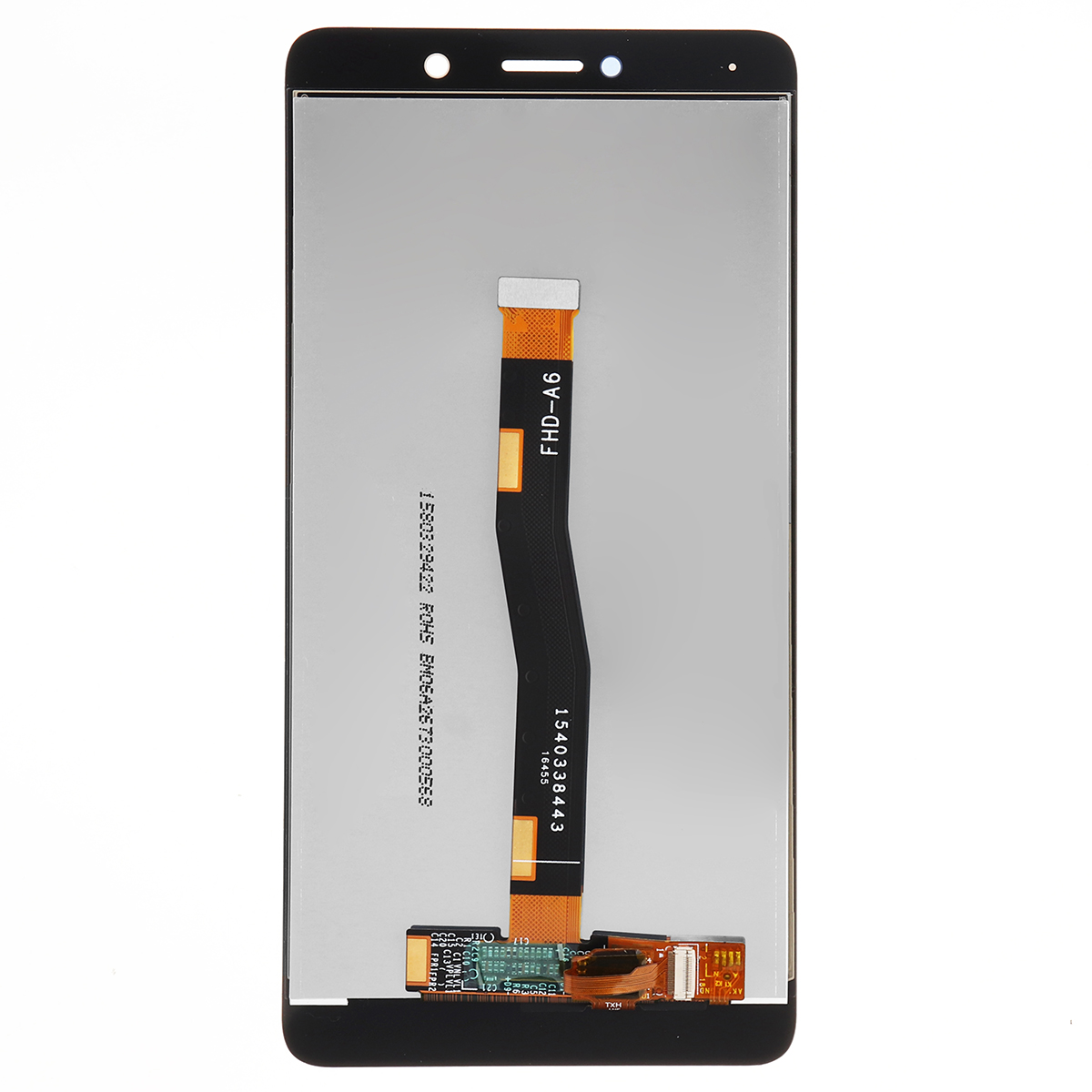 LCD Display+Touch Screen Digitizer Screen Replacement With Tools For HUAWEI Honor 6X