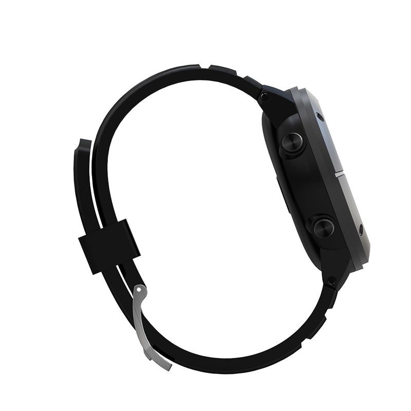 UWear UW80 GPS Heart Rate Monitor Pedometer Outdooors ...
