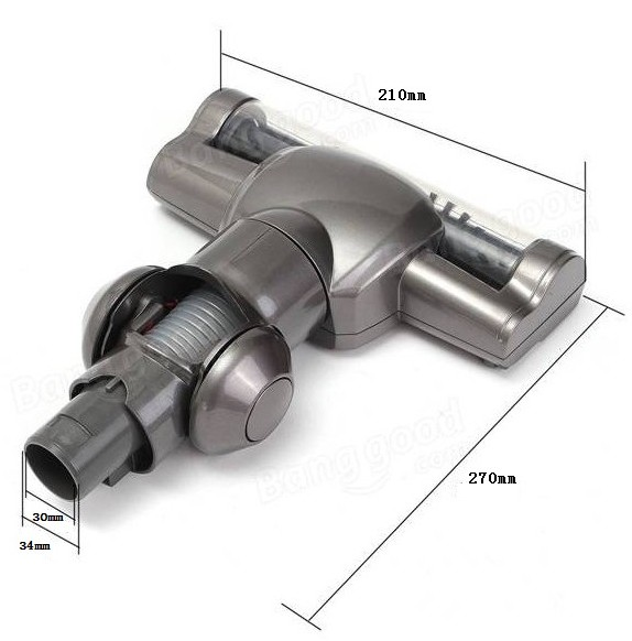 Motorized Floor Tool Vacuum Cleaner Replacement for Dyson DC35