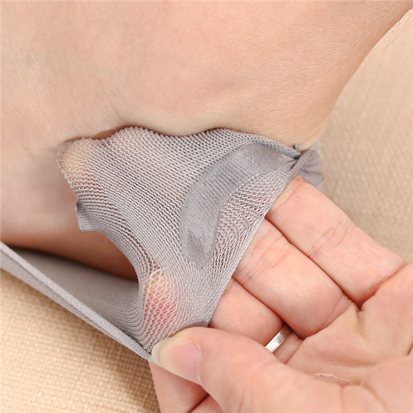 Women Mesh Breathable Boat Socks