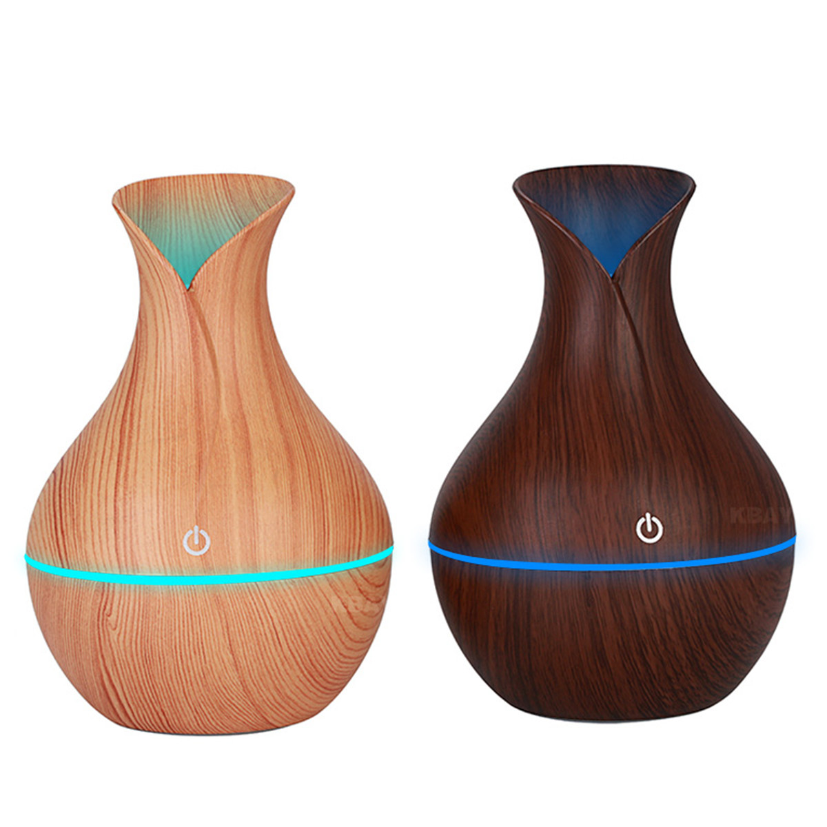 130ml LED Home Essential Oil Diffuser