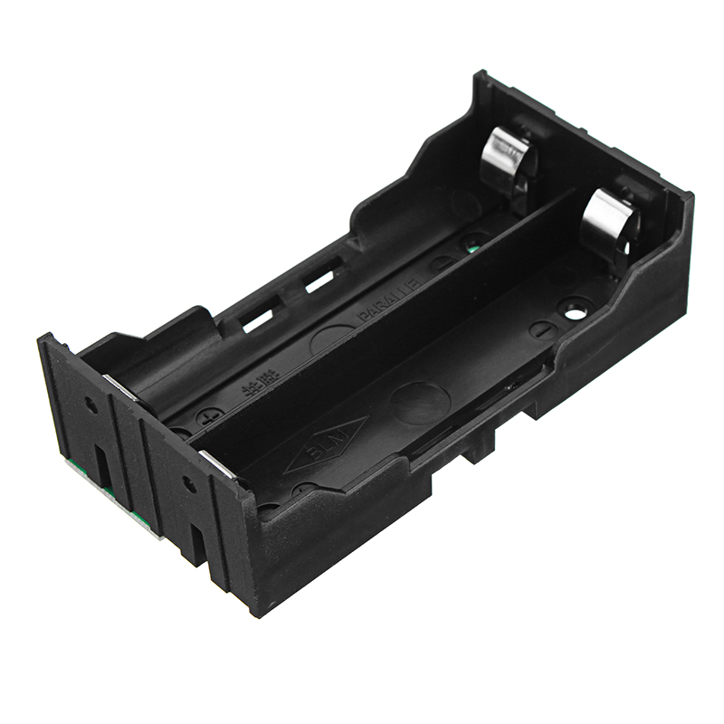 18650 Lithium Battery Boost Module 12V Charging UPS Uninterrupted Protection Integrated Board With Case