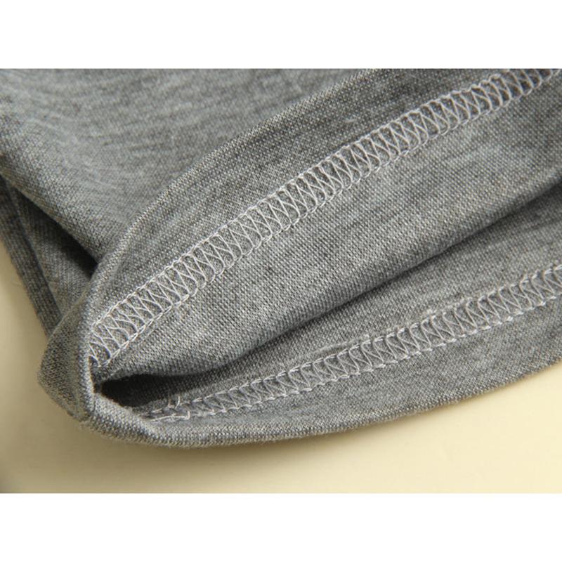Casual Sweatpants Large Size Solid Color Pants