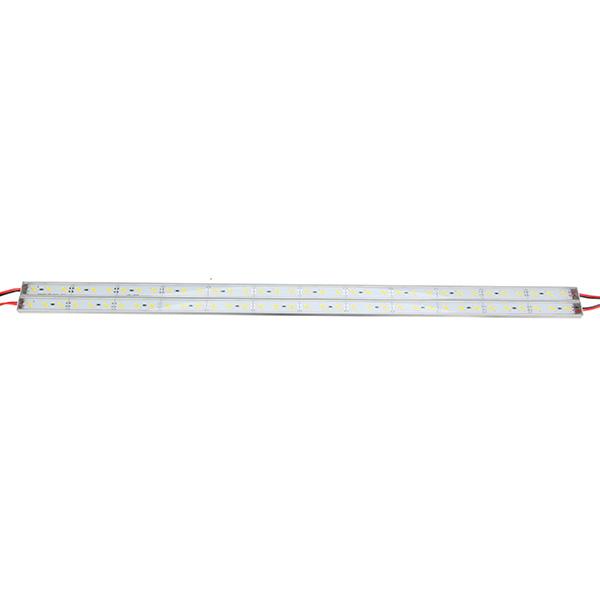 50cm IP68 9W SMD 7020 36LED Warm White LED Rigid Strip Swimming Pool 12V
