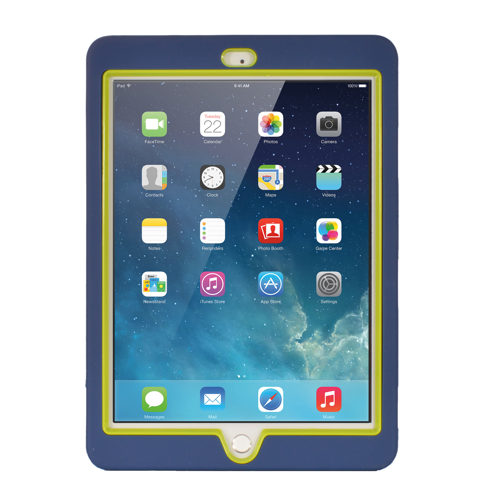 Bakeey Armor Full Body Shockproof Tablet Case For iPad Air 2/iPad Pro 9.7