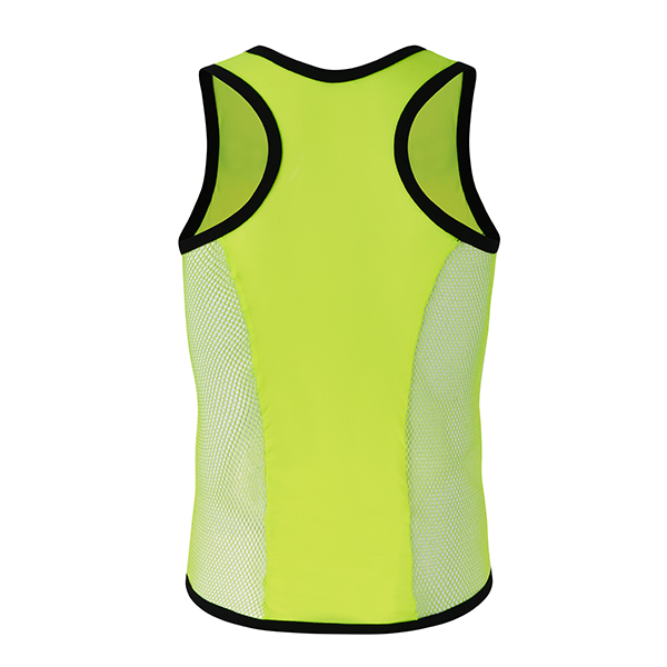 Summer Fashion Mens Sports Breathable Nets Fitness Vest Casual Thin Sleeveless Tank Tops